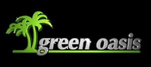 Green Oasis logo